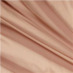 Two Tone Chiffon Pink/Gold Fabric