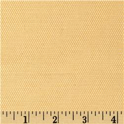 Prairie Yard Goods Mini Grid Peach/Orange