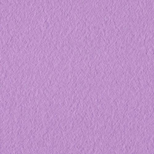 Wintry Fleece Light Purple