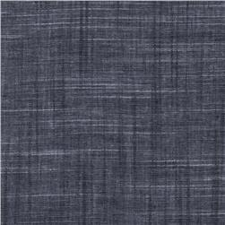 Kaufman Chambray Union Light 1.62 oz. Indigo