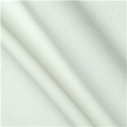 Nylon Solid Cloth White