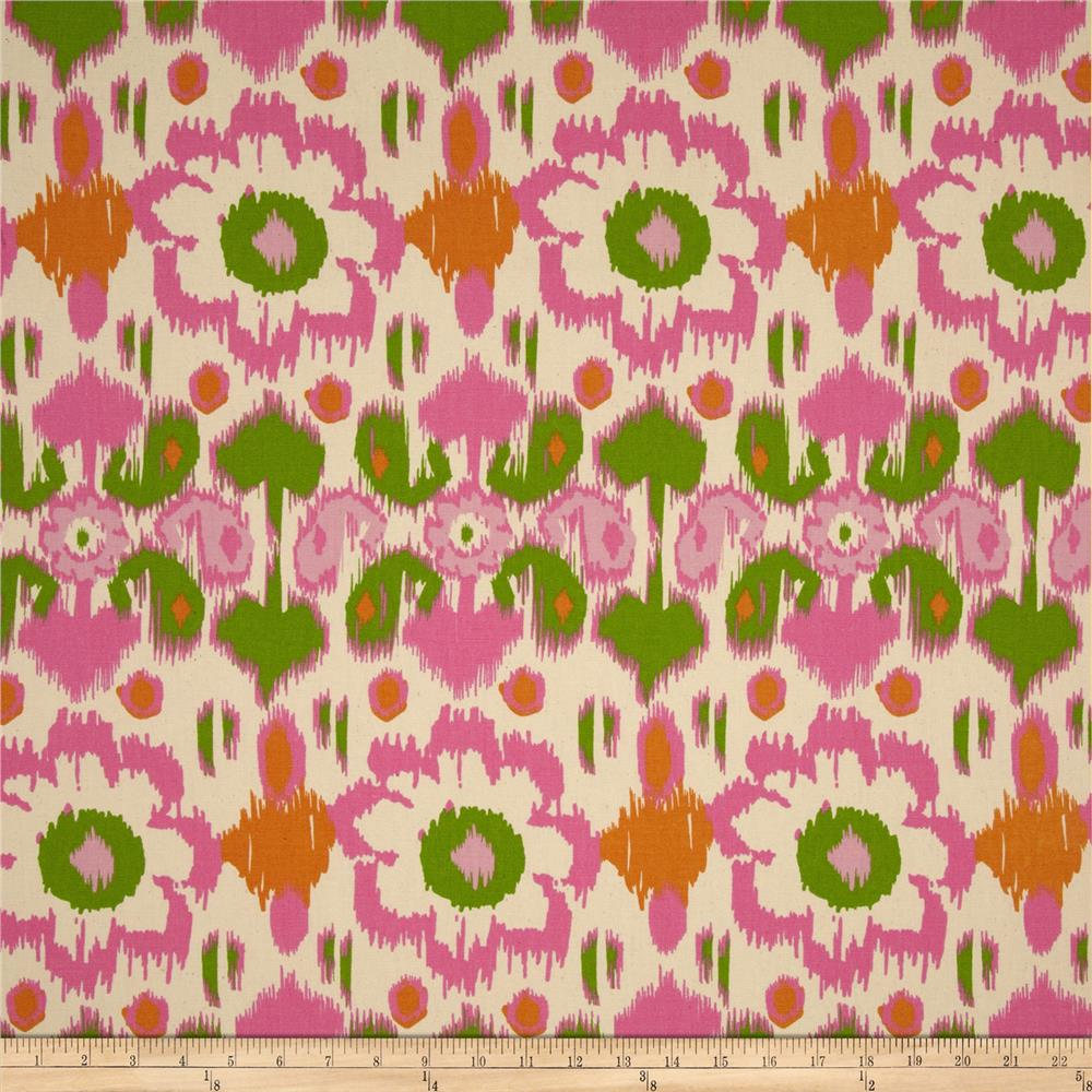 Premier Prints Rio Gumdrop/Natural