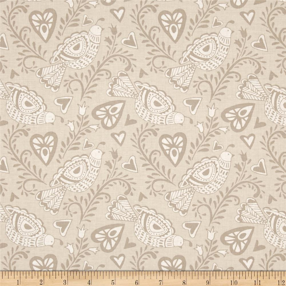Moda North Woods Felicity Linen