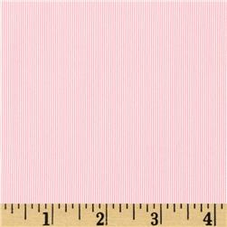 Baby Pincord Pink