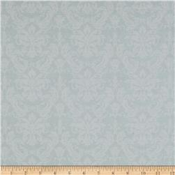Treasures by Shabby Chic Ballet Rose Damask Blue