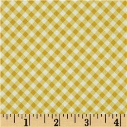 Riley Blake Calliope Gingham Green