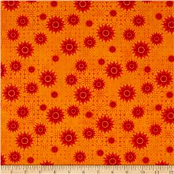 Calypso Heirloom Orange/Red