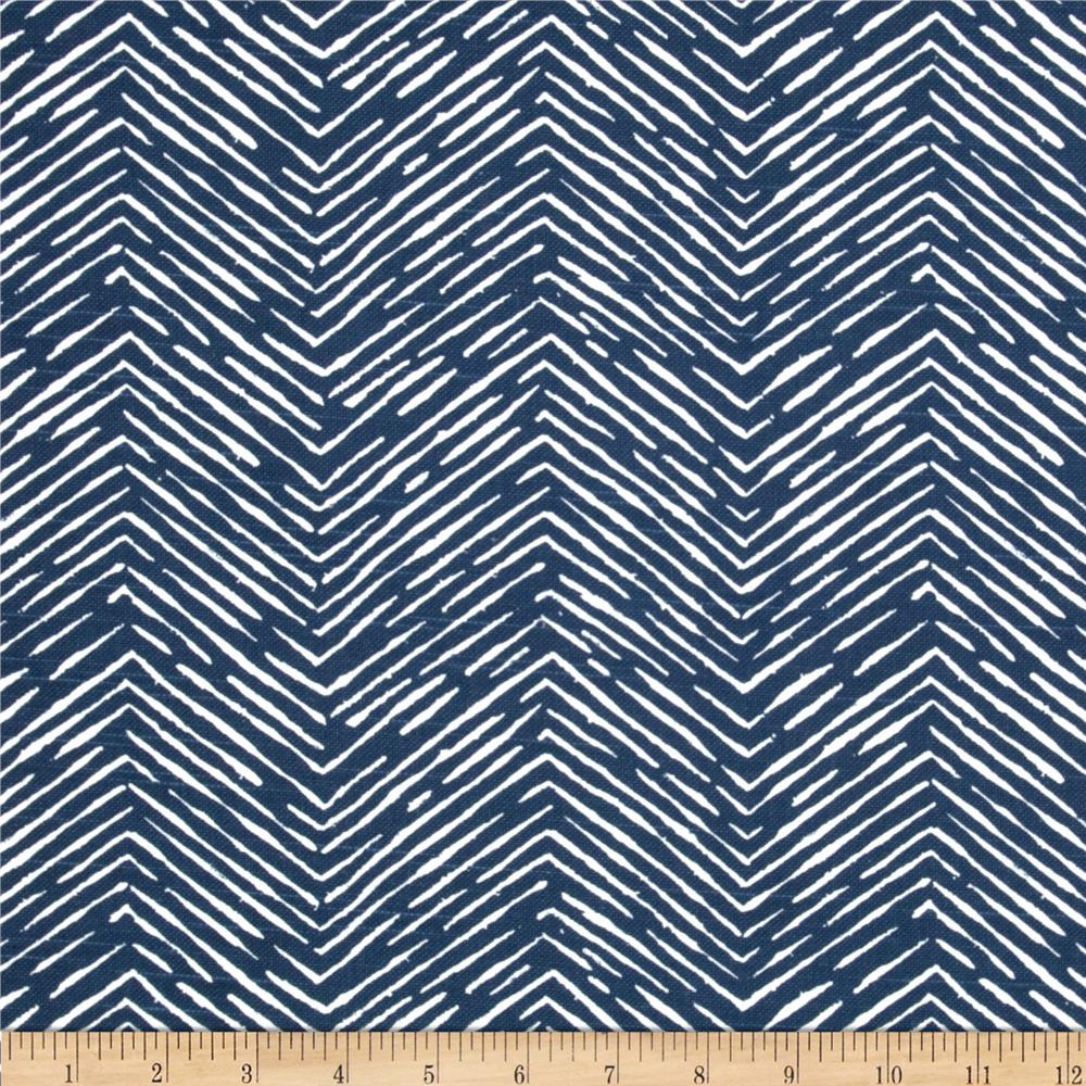 Premier prints cameron slub premier navy discount for Fabric pattern