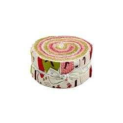 "Moda Just Another Walk In The Woods 2.5"" Jelly Roll"