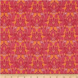 Tula Pink True Colors Mini Owl Bitter