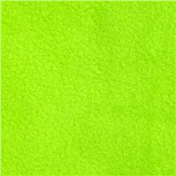 Yukon Fleece Lime