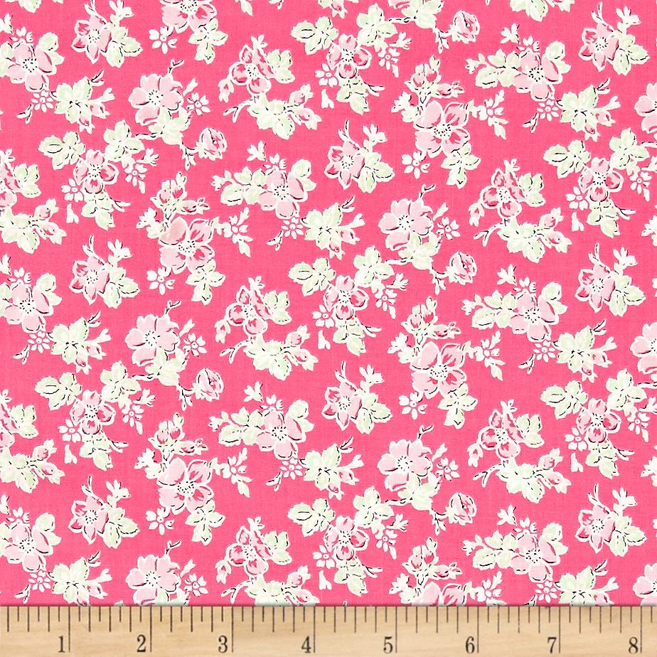 Sweet Shoppe Little Flower Pink