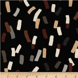 Contempo Dwellings Multi Confetti Black/Natural