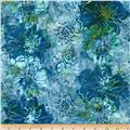Bali Batiks Handpaints Cliff Rose Barbados