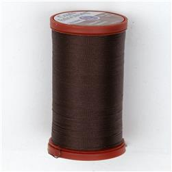 Coats & Clark Extra Strong & Upholstery Thread 150 YD Chona Brown