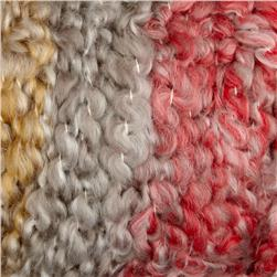 Lion Brand Yarn Homespun Thick & Quick Sandstone