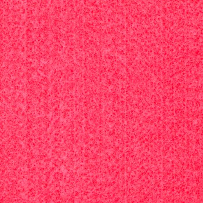 Rainbow Classicfelt 9 x12'' Craft Felt Cut Shocking