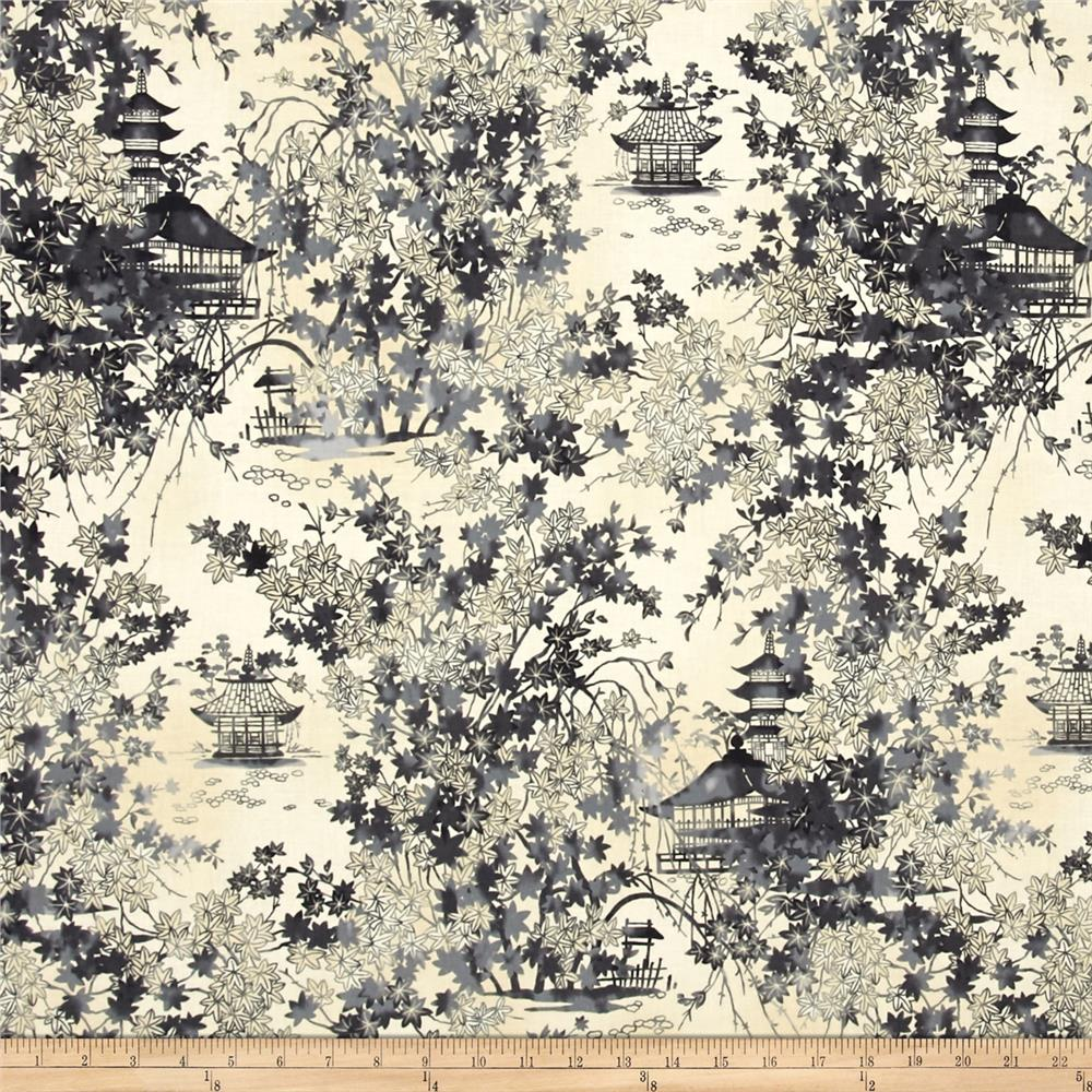 Kaufman Imperial Collection Toile Antique