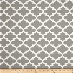 Premier Prints Indoor/Outdoor Fulton Grey