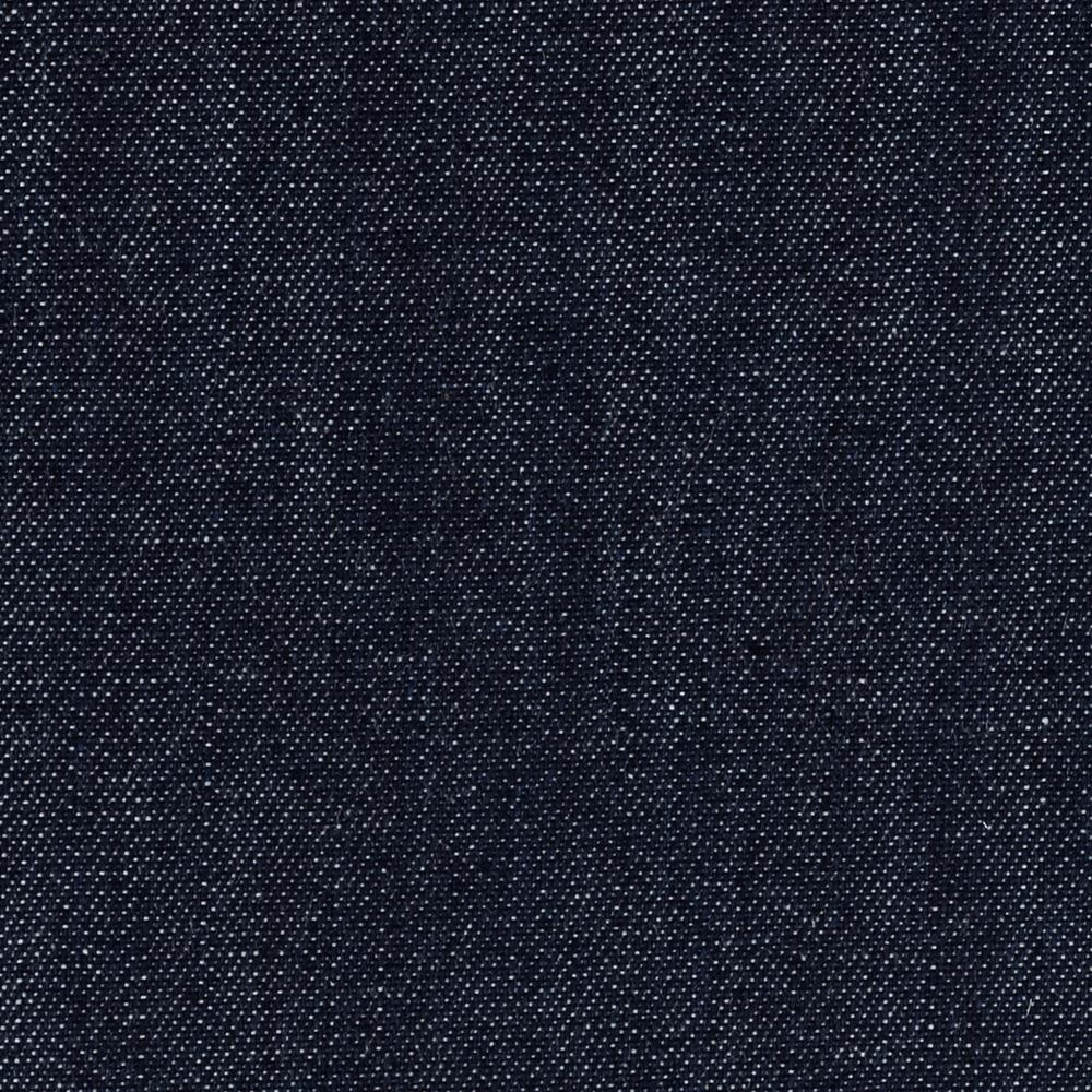 Stretch 6.8 oz Denim Blue