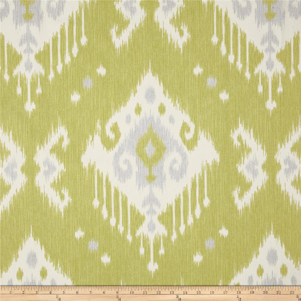 Magnolia Home Fashions Dakota Ikat Meadow