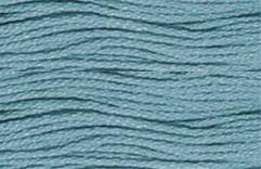 Anchor Six Strand Embroidery Floss  8.75 Yard Skein (1064) Teal Light