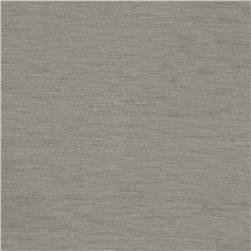 Stretch Rayon Jersey Knit Light Grey