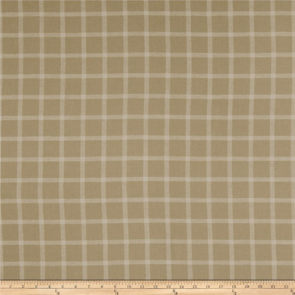 French General Septfond Linen Hemp