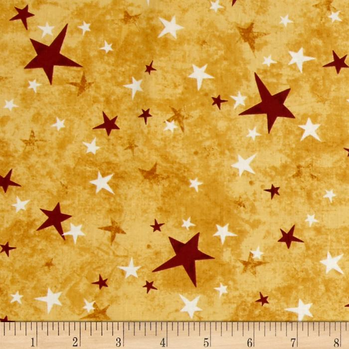 School Days Stars Gold