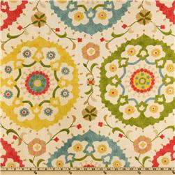 Richloom Cornwall Garden Home Decor Fabric