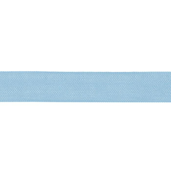 Hug Snug 1/2'' Rayon Seam Binding Danish Blue/100