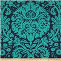Amy Butler Belle Acanthus Teal