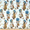 Holly Hobbie Packed Girls Blue