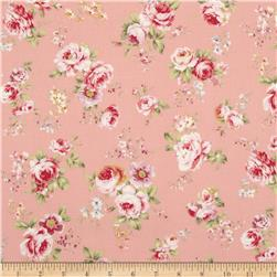 Lecien Rococo Sweet Small Floral Pink