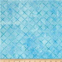 Artisan Batiks Color Source 4 Diamond Grid Spa
