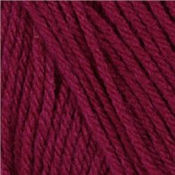 Lion Brand Vanna's Choice Yarn  (144) Magenta