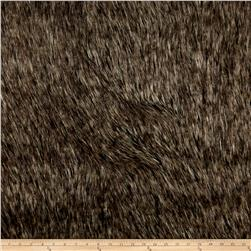Michael Miller Desert Fox Fur Grey