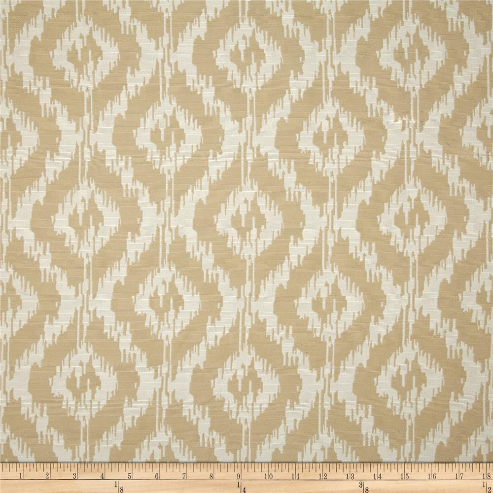 Eroica Tribal Jacquard Wheat