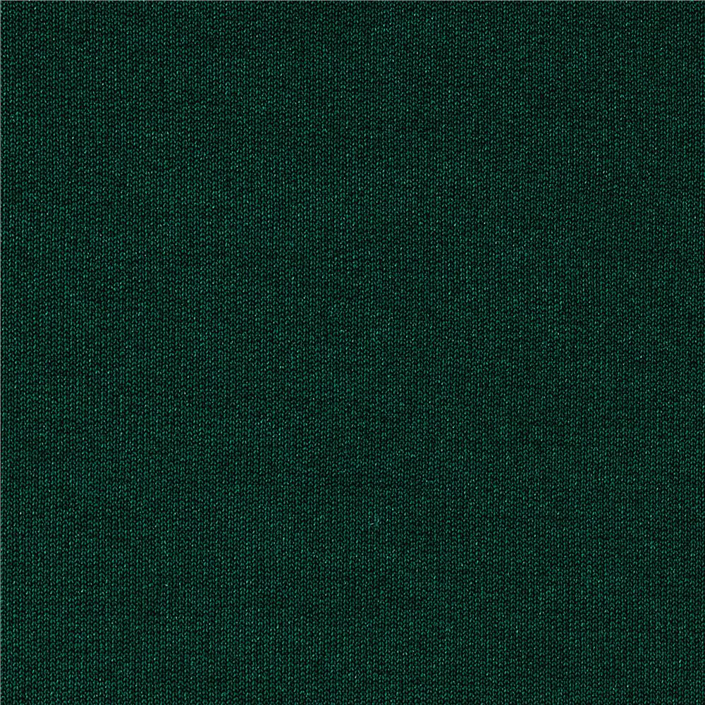 Team Spirit Uniform Ponte Knit Emerald