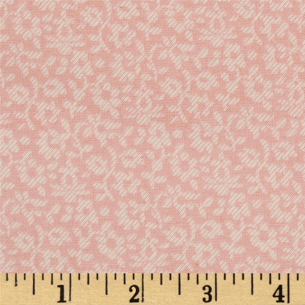 Penny Rose Classics Lace Pink