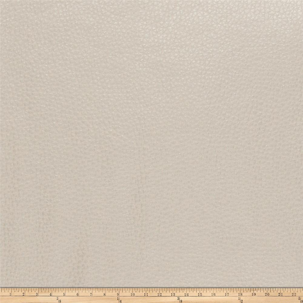 Trend 02041 Faux Leather Metallic Macaroon