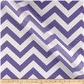 RCA Chevron Sheers Purple