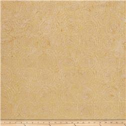 "Island Batik 108"" Mums Light Sand"