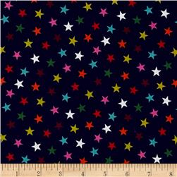 Wrap It Up Stars Blue/Multi