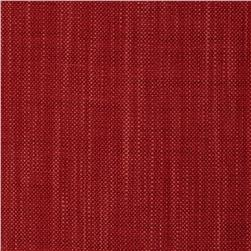 Home Accents Zanzibar Basketweave Garnet