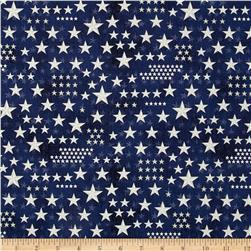 American Dream Stars Navy