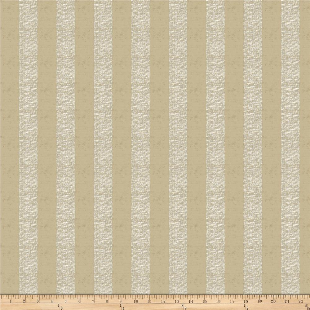 Jaclyn Smith 2624 Flax Fabric