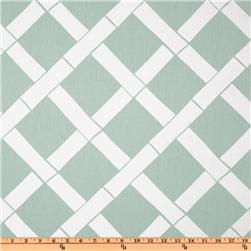 Premier Prints Key West Twill Powder Blue Fabric