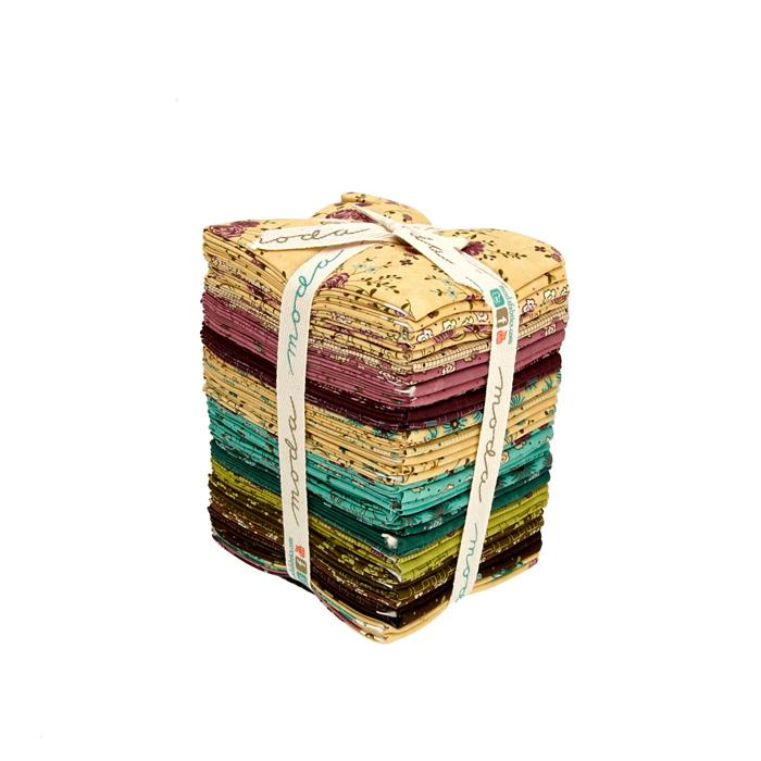 Moda Prints Charming Fat Quarters Bundle
