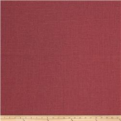 Jaclyn Smith 2636 Linen Blend Redbud